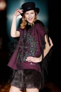 Desigual Madrid Fashion Week 2015