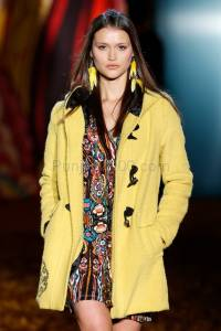 Desigual, Madrid Fashion Week 2015