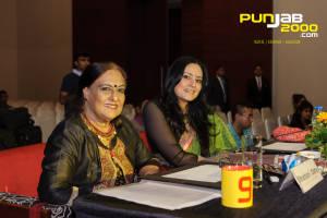 Finale Judges- Sharbari Datta And Agnimitra Paul Copy