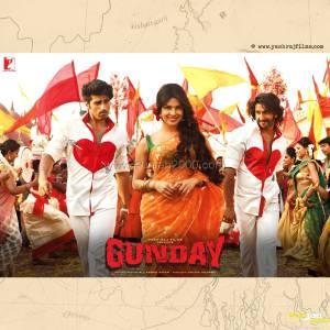Gunday Film (1)