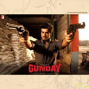 Gunday Film (3)