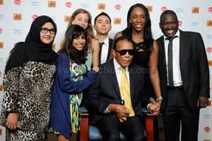 Muhammad Ali Humanitarian Awards 2014 (10)
