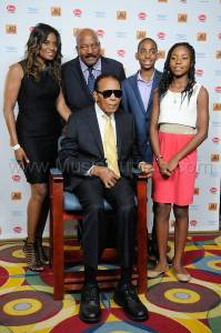 Muhammad Ali Humanitarian Awards 2014 (1)