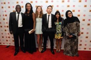 Muhammad Ali Humanitarian Awards 2014 (6)