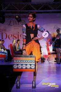 Mirchi D'designer2014/15