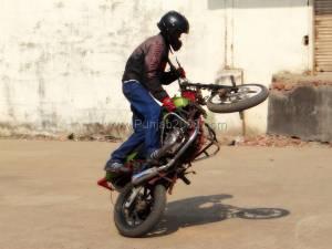 Sachin Riderboy (2)