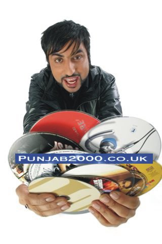 Bobby Friction
