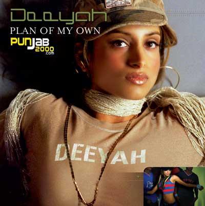Deeayh