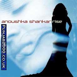 ANOUSHKA SHANKAR Rise