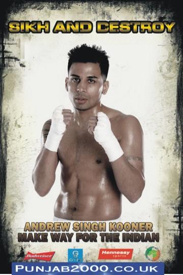 Andrew Singh Kooner