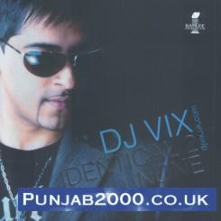 Dj Vix - Identical to None