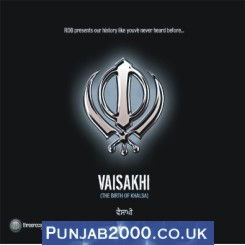 VAISAKHI – THE BIRTH OF KHALSA