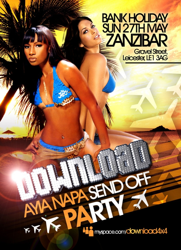 Download-Ayia Napa Send off Party