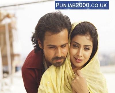 Emraan & Shreya