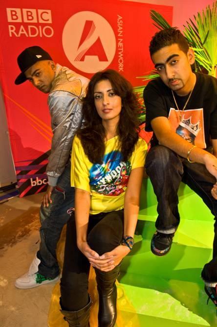 Panjabi Hit Squad & Noreen