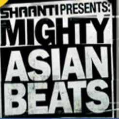 Mighty Asian Beats- Shaanti