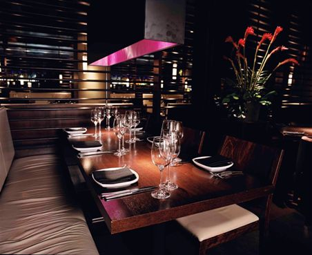 Mint Leaf Restaurant & Bar