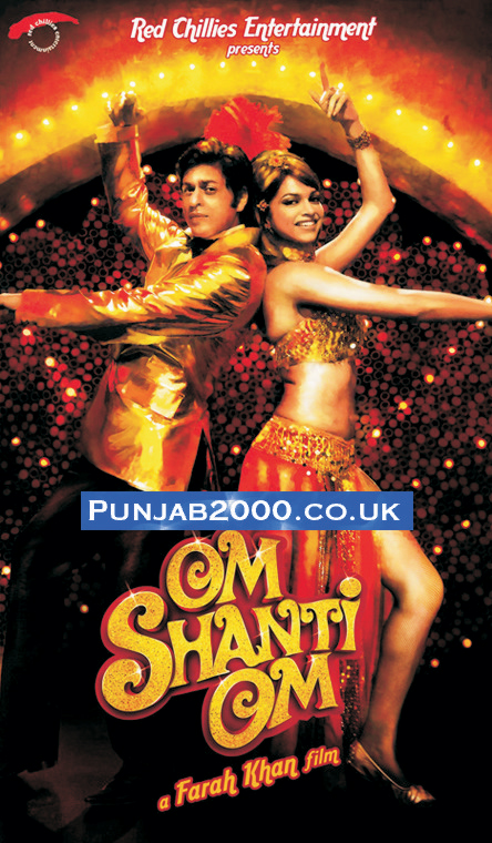 OM SHANTI OM THE BIGGEST OPENING WEEK GROSSER IN HISTORY OF INDIAN CINEMA