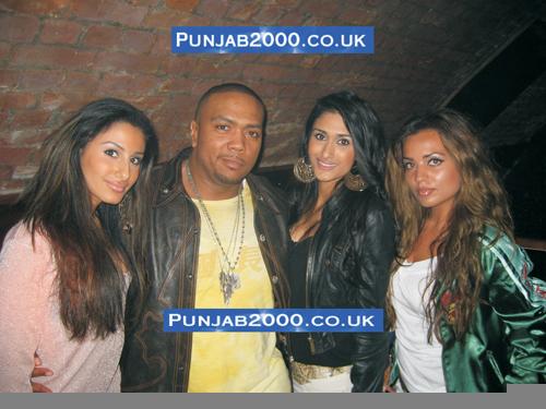 Timbaland & Rouge