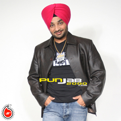 Dj Waleya, Inderjit London