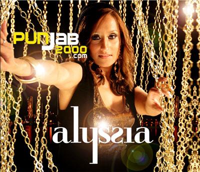 Alyssia The Queen of Bollyhood