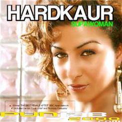 SUPAWOSUPAWOMAN - Hard KaurMAN - Hard Kaur