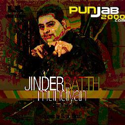 Jinder Batth - Mundiyan