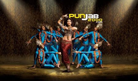 Shilpa Shetty - Miss Bollywood!