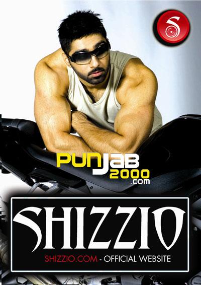 Shizzio.