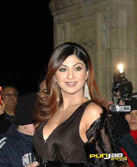 Shilpa Shetty - Miss Bollywood