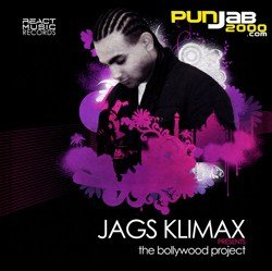 THE BOLLYWOOD PROJECT - Jags Klimax