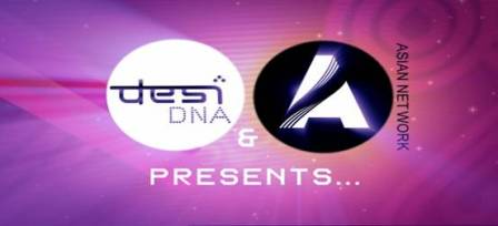 Desi DNA and Asian Network