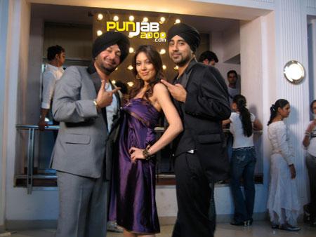 Jassi Sidhu & Malkit Singh