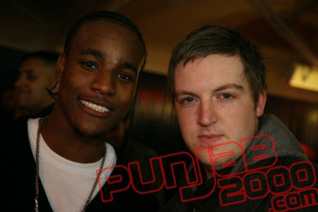 DJ Q & DJ Oz (H2O)