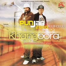 KHANGOORA (Kulbinder Rai & Nirmal Sidhu)