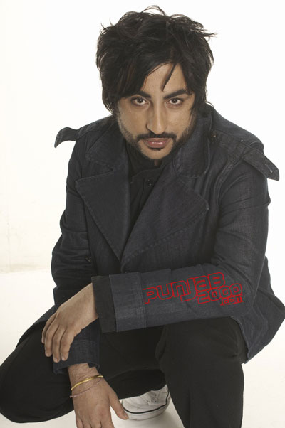 Bobby Friction Leaves Radio 1