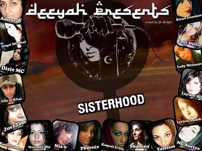 Deeyah Presents SISTERHOOD