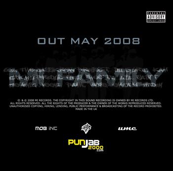 'Mi Family'  by M.i Records