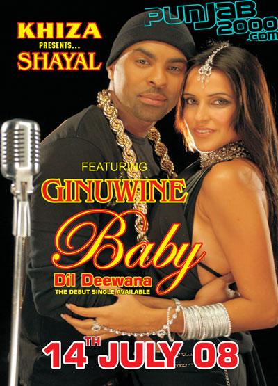 Baby - Dil Deewana