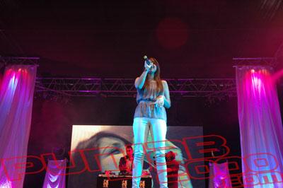 Ms Scandalous Exclusive Promo - Aaja Nachie (Let's Dance)