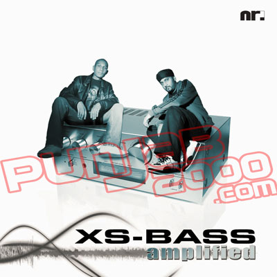 AMPLIFIED - XS Bass
