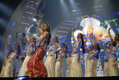 Shilpa (Miss Bollywood) Shetty