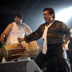 Bhangra Legends: ALAAP & HEERA