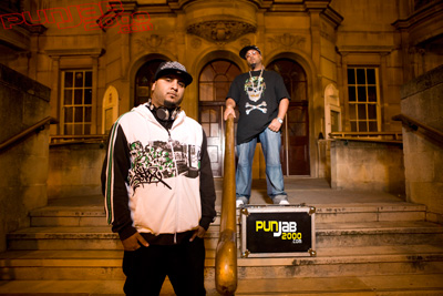 DJ Dips - Stand Up Vol 1