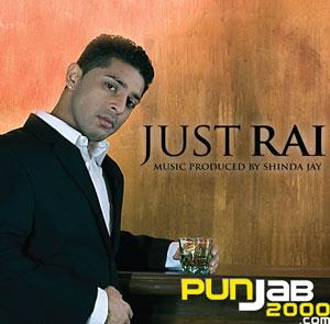 Just Rai