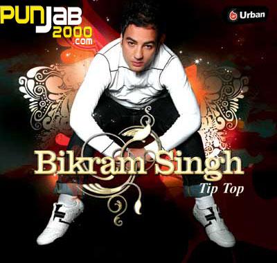 Tip Top - Bikram Singh