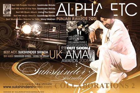 Collaborations 2 Sukshinder Shinda
