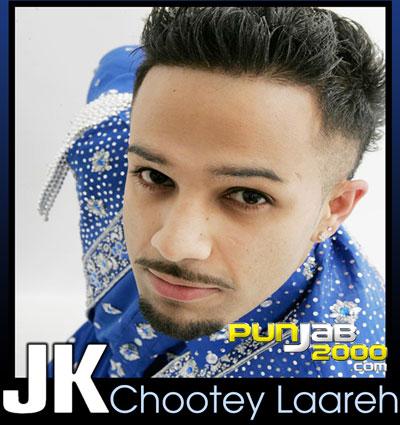 "JK ""Chootey Laarey"" Exclusive on Friction tonight"
