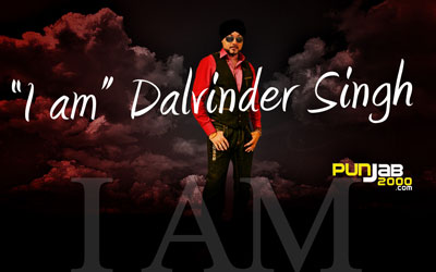 The World Premiere of new video to Dalvinder Singhs EP
