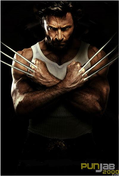 X Men Origins Wolverine Premier